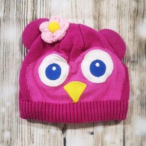 Winter Hat; 0-3 Months